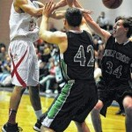 Holy Redeemer falls in District 2 semifinals to Holy Cross