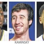 Kaminsky, Okafor lead 2014-15 AP All-America team