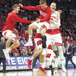 Big Ten shines bright with Final Four in its backyard