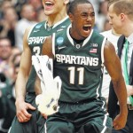 'Tum Tum' gives energetic boost to Spartans