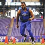 Donovan Smith leads Penn State's 2015 draft crop