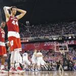 Duke wins NCAA title over Wisconsin