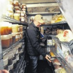 Something to chew on: Wilkes-Barre city health inspectors on the front lines of restaurant standards