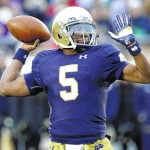 Golson attracting attention in SEC