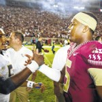 Everett Golson gets chance to replace Winston at Florida State