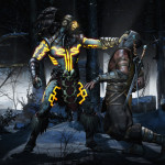 "GAMING BLOG: Review — ""Mortal Kombat X"""