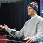 NFL: Patriots, Brady 'probably' deflated balls
