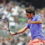 Federer becomes a wonder to watch