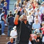 Locals excel in 2nd round of French Open