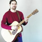 Clarks Summit guitarist Jason Vo inspired by his thoughts, feelings
