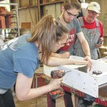 Glass program at Keystone College is 'on the move'