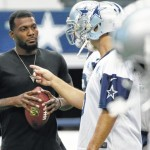 Dez Bryant joins Dallas Cowboys for last day of minicamp