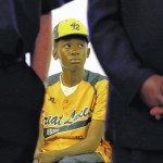 Jackie Robinson West LL team suing over stripped title