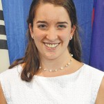 Courtney McCarthy of Dallas honored at Wyoming Seminary commencement