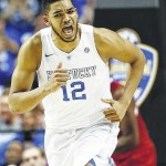 Towns or Okafor? NBA draft kicks off tonight
