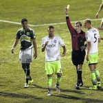 Dempsey suspended 3 games for confrontation
