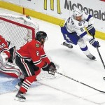 Blackhawks on brink of Cup in Game 6