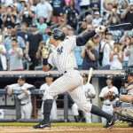 A-Rod blasts into history