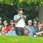 Watson maintains lead after second round of Travelers