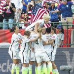 US searching for offense heading into World Cup quarters