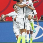 USA opens World Cup with win