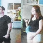 Wilkes-Barre Township police seek suspects in Walmart DVD theft