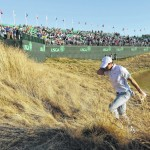 Birdies, bogeys and mind games at Chambers Bay