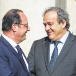Platini has big decision about FIFA throne