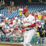 Phils' Mackanin will finish year