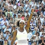 Williams seeking 21st major in Wimbledon final