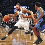 Deron Williams to join Mavs if he clears waivers