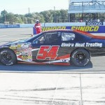 Mansfield's Kurzejewski gaining speed fast in ARCA