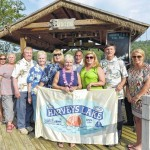 Lake Fest promises fun on and around Harveys Lake