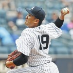 Tanaka's two-hitter snaps his winless streak