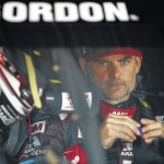 A memorable goodbye to Pocono for Gordon