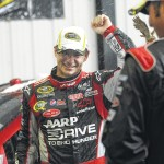 Gordon leaves legacy at Pocono Raceway