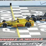 Ryan Hunter-Reay outfoxes the field in victory at Pocono