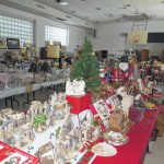 Flea markets, rummage sales and craft fairs scheduled for the week of Sept. 18 to 24, 2015