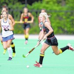 College Corner: University of Maryland's Anna Dessoye receives Player of the Week honors
