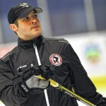 Former WBS Penguins captain Dave Gove looking forward to new role as assistant coach with Wheeling