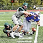 Missed chances haunt Misericordia