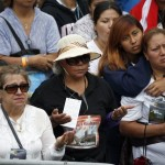Our Opinion: Pope Francis stopover puts followers' focus on their family obligations