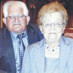 Edward and Mary Ann Steber