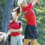 Wharton, Wyandt and Craig among top girls in District 2 qualifying golf tourney