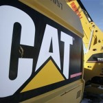 Caterpillar says it could cut 10,000 jobs to reduce costs