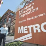 InterMetro sold to Ali Group of Italy