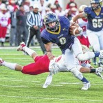 Optimism surrounds Year 2 for Wilkes' Brown
