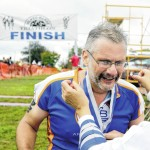 Triathlon Tales: what a breeze