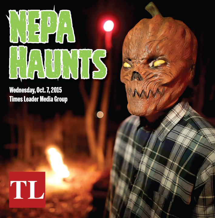 2015 NEPA Haunts