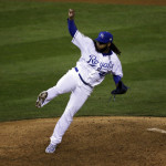Cueto's two-hitter gives Royals 2-0 World Series lead